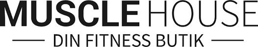 Se alle MUSCLE HOUSE's deals