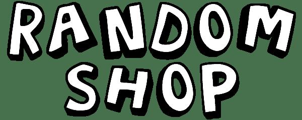 Se alle RANDOM SHOP's deals