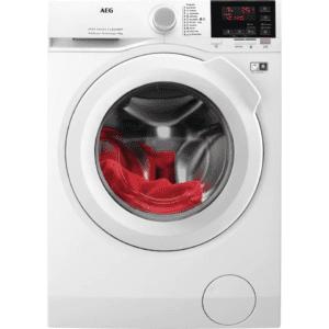 AEG vaskemaskine L6FBK865G (hvid)