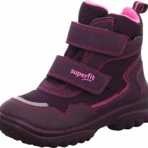 Superfit Snowcat GTX Vinterstøvler, Lilac/Rose, 22