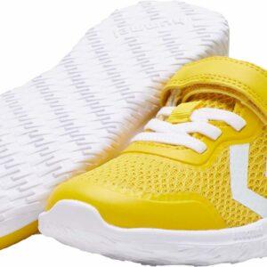 Hummel Actus ML Jr Sneakers, Maize, 30