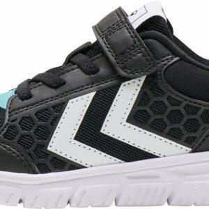Hummel Crosslite Jr Sneakers, Black, 33