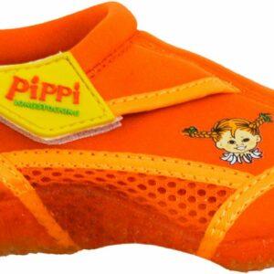 Swimpy Pippi UV-Badesko, Orange, 28-29