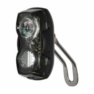 Smart LED SuperFlash fastmonteret forlygte