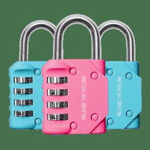Bodylab Combination Lock