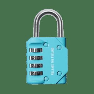 Bodylab Combination Lock – Blue