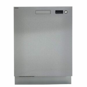 Asko DBI2344IB.S1 Underbygningsopvaskemaskine