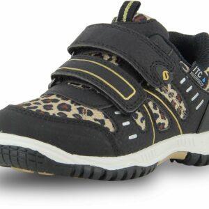Leaf Viskan Sneakers, Leopard, 28