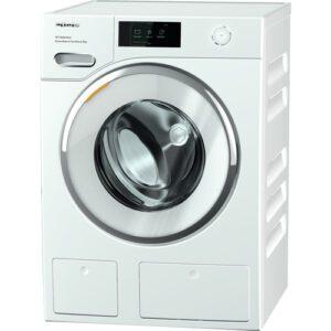 MIELE WSR863WPS , Frontbetjent vaskemaskine