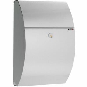 Allux postkasse – 7000 – Galvaniseret stål
