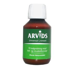 Arvids Universal Liniment (100 ml)