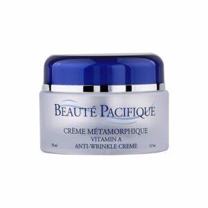 Beauté Pacifique Vitamin A Anti-Wrinkle Natcreme (50 ml i krukke)