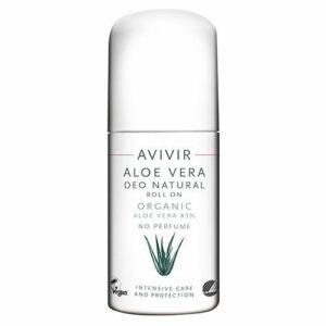 Avivir Aloe Vera Deo Naturel (50 ml)