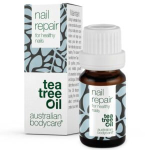 Australian Bodycare Nail Repair – Neglepleje til misfarvede, revnede og ru negle