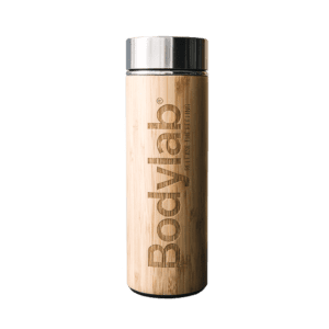 Bodylab Bamboo Shaker Bottle