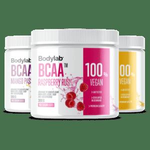 Bodylab BCAA™ (300 g)