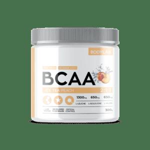 Bodylab BCAA™ (300 g) – Ice Tea Peach