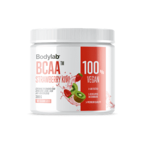 Bodylab BCAA™ (300 g) – Strawberry Kiwi