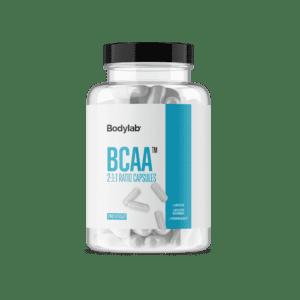 Bodylab BCAA™ kapsler (240 stk)