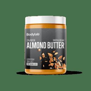 Bodylab Almond Butter (1 kg)