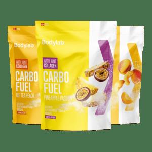 Bodylab Carbo Fuel (1 kg)