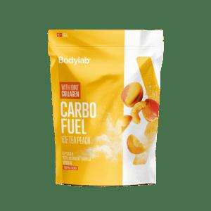 Bodylab Carbo Fuel (1 kg) – Ice Tea Peach