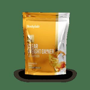 Bodylab Clear Weight Gainer (1,5 kg) – Ice Tea Peach