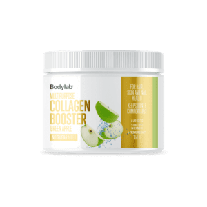 Bodylab Collagen Booster (150 g) – Green Apple