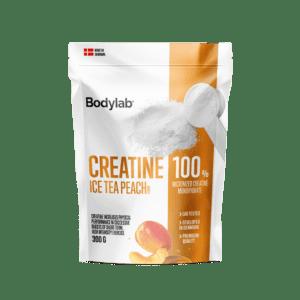 Bodylab Creatine (300 g) – Ice Tea Peach