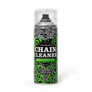 Muc-off Kæderens – Chain Cleaner 400 ml