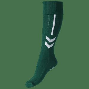 hummel – Classic Fodboldstrømpe – Grøn – Herre