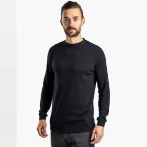 Inverno Sweatshirt Black