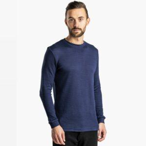 Inverno Sweatshirt Navy