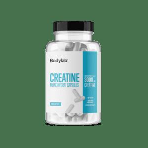 Bodylab Creatine Capsules (180 stk.)