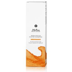 Mellisa Rebalancing Enzyme Shampoo – 200 ml