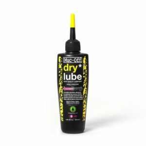 Muc-off Kædeolie  – Dry Lube 120ml