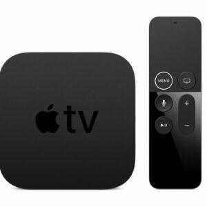 Apple TV 4K (5th. Gen) – 32GB