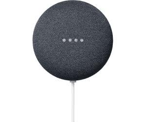 Google Nest Mini – Kulsort (Nordisk Udgave)