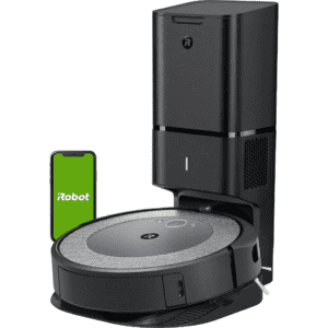 iRobot Roomba i4+ robotstøvsuger