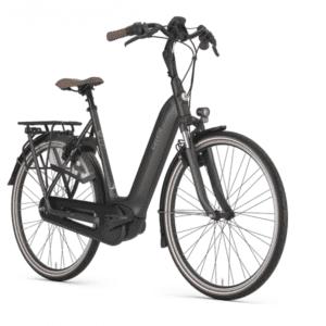 Gazelle Arroyo C7+ HMB Elite Black – Elcykel – 2021