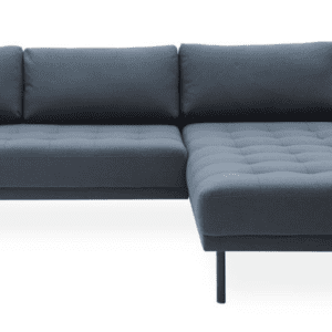 Halfdan Sofa med chaiselong