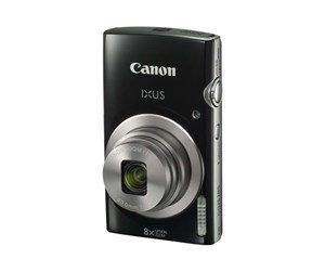 Canon IXUS 185 – Black