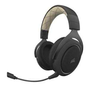 Corsair HS70 PRO Wireless Gaming Headset – Cream