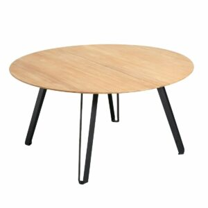Muubs – Space spisebord (rundt) – Natural
