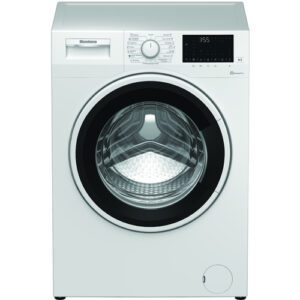 BLOMBERG BWG496W 5 , Frontbetjent vaskemaskine