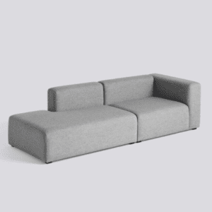 Hay – Mags sofa – 2,5 personers – seaters med HALLINGDAL 116