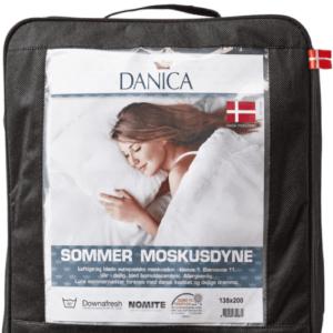 DANICA MOSKUS SOMMERDYNE