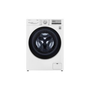 LG F4DV409N1W , Vaske-tørremaskine