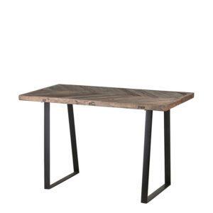 GROW sildebensbord grå 120 cm
