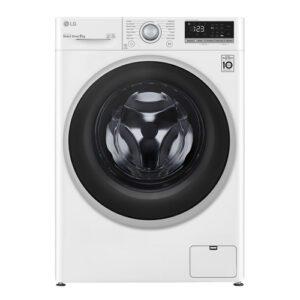 LG F4WV409N1WE , Frontbetjent vaskemaskine